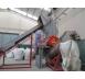 PLASTIC MACHINERYWET/DRY GRINDER 1000 MM. 125 HP 90 KWUSED