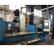 MILLING MACHINES - BED TYPE ZAYER MOD 30KF USED