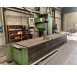 MILLING MACHINES - BED TYPE MECOF CS 130/S CNC USED