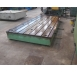 WORKING PLATES4500X2000STOLLEUSED