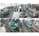 DRILLING MACHINES MULTI-SPINDLE KRAMATORSK KJ1910 X 10 METRI USED