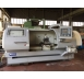 LATHES - CENTRECHEVALIERFCL 2660FUSED