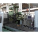 MILLING MACHINES - BED TYPE GIANA GFR 3000 USED
