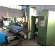 MILLING MACHINES - BED TYPE SECMU - FAS A2 USED
