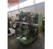 MILLING MACHINES - VERTICAL A MENSOLA VERTICALE E ORIZZONTALE USED