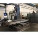 MILLING MACHINES - BED TYPEFILFA 250USED