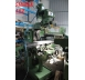 MILLING MACHINES - HIGH SPEEDVERTICALE E ORIZZ.USED