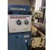 MILLING MACHINES - BED TYPEINDUMAUCI 108429USED