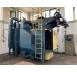 SANDBLASTING MACHINESCMM/1250X - AUSED