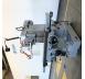 MILLING MACHINES - UNIVERSALRIVARIGIVA RH 120USED