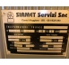 UNCLASSIFIED SIRMET USED