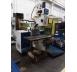 MILLING MACHINES - HORIZONTALDART1670 CNCUSED