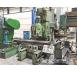 MILLING MACHINES - VERTICALDROOP & REINFS 110USED