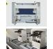 SHEET METAL BENDING MACHINESIBETAMACPIEGATRICI IBETAMAC ULTRA 4 AXIS 3100X135 TNEW