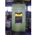 PRESSES - HYDRAULIC GIGANT TON 100/40 USED