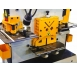 SPOT WELDING MACHINESIBETAMACPUNZONATRICI CESOIE COMBINATE HKM V 65 TNEW