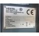 LATHES - CENTREL&L VESTA29/LA 8000USED