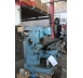 MILLING MACHINES - UNCLASSIFIED GRAZIOLI LUDOR 2 USED