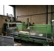MILLING MACHINES - VERTICAL ARNO NOMO FBF 1204 USED
