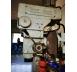 MILLING MACHINES - UNCLASSIFIEDTIGERFU 120USED