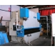 SHEET METAL BENDING MACHINESLVD4000X250 TONUSED