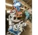 MILLING MACHINES - HIGH SPEEDITAMAFV 40 VS-INGUSED