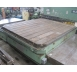 WORK TABLES FRORIEP 120 TDV 350 / 400 USED