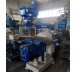 MILLING MACHINES - VERTICALLAGUNFTV-4USED