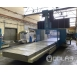 MILLING MACHINES - UNCLASSIFIEDFP 40/50 5 AXIS BRIDGE AND GANTRY MILLING MACHINEUSED