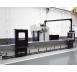 MILLING MACHINES - BED TYPEZAYERZAYER 20 KF5000  CNC BED TYPE MILING MACHINEUSED