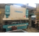 SHEET METAL BENDING MACHINESVIMERCATI100X3340USED