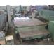 WORK TABLESFRORIEP120 TDV 350 / 400USED