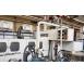 GRINDING MACHINES - HORIZ. SPINDLEFAVRETTOME-U 500USED