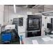 MACHINING CENTRESDMG DECKEL MAHODMC 850 VUSED
