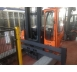 FORKLIFTHUBTEXCARRELLO ELEVATORE LATERALE HUBTEX DQ 45-DUSED
