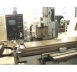 MILLING AND BORING MACHINESTIGERTBF 230USED