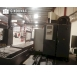 MILLING MACHINES - BED TYPEANAYAKPERFORMER-2500USED