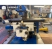 MILLING MACHINES - BED TYPETOS OLOMOUCFGU 32USED
