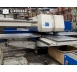 PUNCHING MACHINES TRUMPF TRUMATIC 600L USED