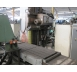 MILLING MACHINES - BED TYPECSEPELMVI 6-10USED