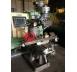 MILLING MACHINES - HIGH SPEEDBRIDGEPORTTURRET MILLING MACHINEUSED